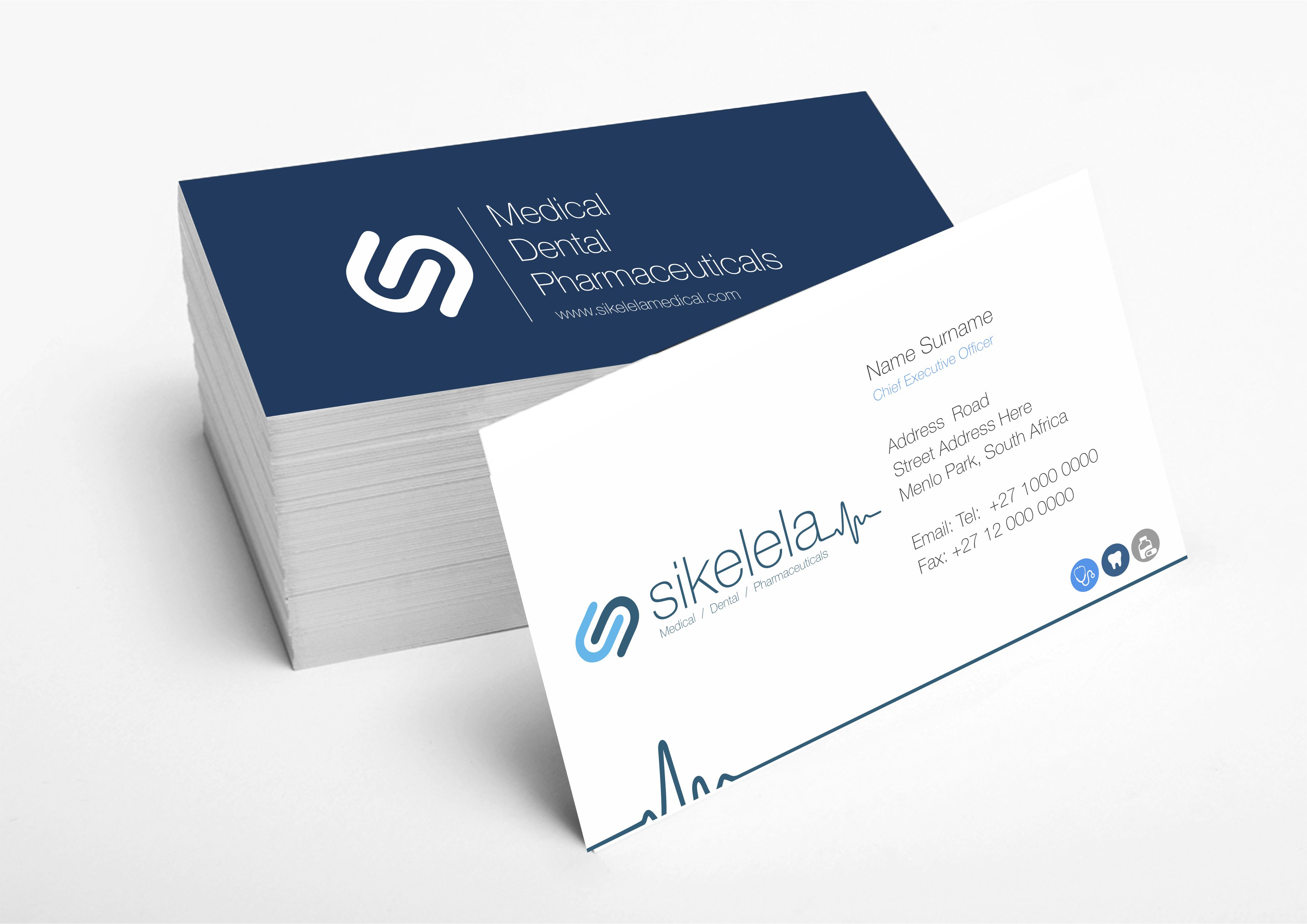 sikelela rebranding – via m – the munications pany